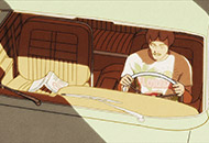 The Sam Story, Richard Noble, LIAF, London International Animation Festival