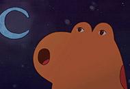 Twoot Newt, Jackie Snyder, LIAF, London International Animation Festival